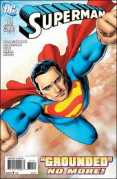 Superman (1939) -714- Grounded part 12
