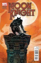 Moon Knight (2011) -4- Moon knight