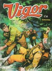 Vigor -177- Les trois ponts