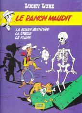 Lucky Luke -56b99- Le ranch maudit