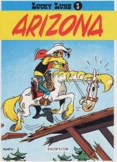 Lucky Luke -3c98- Arizona