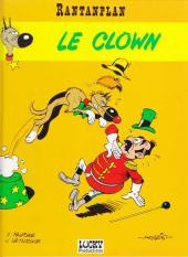 Rantanplan -4a- Le clown