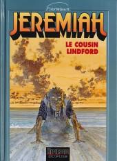 Jeremiah -21- Le cousin Lindford