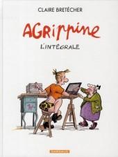 Agrippine -INT- L'Intégrale