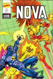 Nova (LUG - Semic) -197- Nova 197