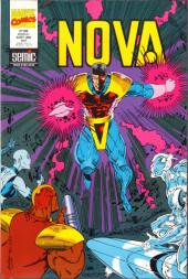 Nova (LUG - Semic) -199- Nova 199