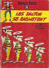 Lucky Luke -26a83- Les Dalton se rachètent