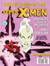 X-Men (Les étranges) -Rec05- Album relié N°5
