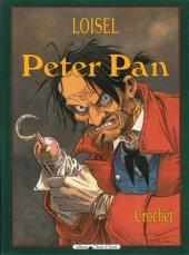 Peter Pan (Loisel) -5a04- Crochet