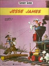 Lucky Luke -35a83- Jesse James