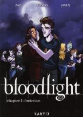 Bloodlight -1- Frustration