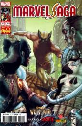 Marvel Saga (1re série - 2009) -11- L'Île aux Monstres