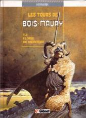 Les tours de Bois-Maury -2b- Eloise de Montgri