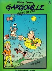 Gargouille -3- Gags en vrac!