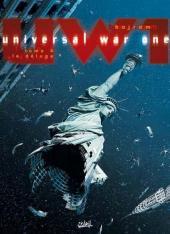 Universal War One -4a2001a- Le déluge