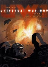 Universal War One -2a1999- Le fruit de la connaissance