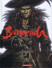 Barracuda (Jérémy) -2- Cicatrices