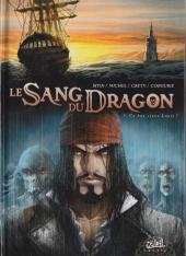 Le sang du dragon -5- Ce bon vieux Louis !