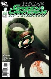 War of the Green Lanterns: Aftermath (2011) -1- Part 1