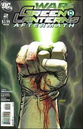 War of the Green Lanterns: Aftermath (2011) -2- Part 2