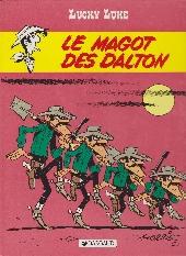 Lucky Luke -47a84a- Le magot des Dalton
