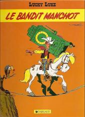 Lucky Luke -48a84- Le bandit manchot