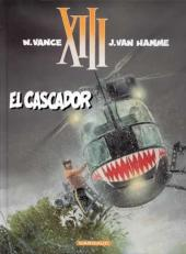 XIII -10b2007- El Cascador