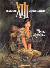 XIII -9b2007- Pour Maria
