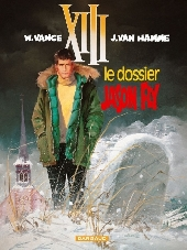 XIII -6b2006/06- Le dossier Jason Fly