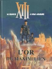 XIII -17a2007- L'or de Maximilien