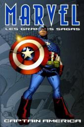 Marvel (Les grandes sagas) -7- Captain America