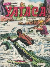 Yataca (Fils-du-Soleil) -121- Le maître des éléphants