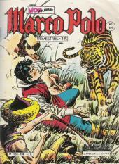 Marco Polo (Dorian, puis Marco Polo) (Mon Journal) -184- La montagne d'or