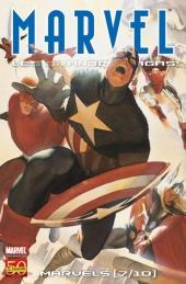 Marvel (Les grandes sagas) -HS07- Marvels (7/10)