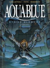 Aquablue -7b2004- Étoile blanche - Seconde partie