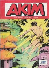 Akim (2e série) -108- Atomix