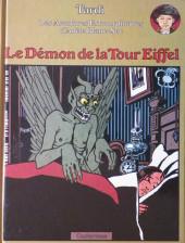 Adèle Blanc-Sec (Les Aventures Extraordinaires d') -2a82- Le démon de la tour Eiffel
