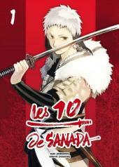 10 de Sanada (Les)