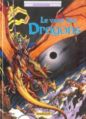 Chroniques de la Lune Noire -2- Le vent des Dragons