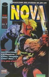 Nova (LUG - Semic) -232- Nova 232