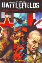 Battlefields (The Complete) -2- Volume 2