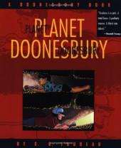 Doonesbury -9- Planet Doonesbury