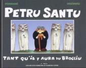 Petru Santu - Tant qu'il y aura du Brocciu