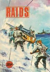 Raids -15- Objectif : Berlin