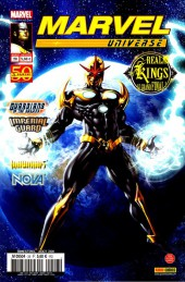 Marvel Universe (Panini - 2007) -28- Realm of Kings (4/4)