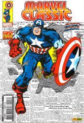 Marvel Classic (1re série) -3- N'oublions jamais