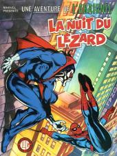 Araignée (Une aventure de l') -2- La nuit du Lézard