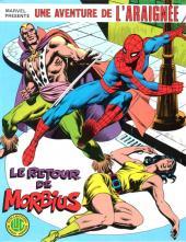 Araignée (Une aventure de l') -4- Le retour de Morbius