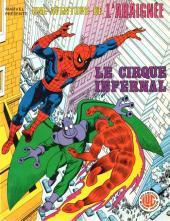 Araignée (Une aventure de l') -5- Le cirque infernal