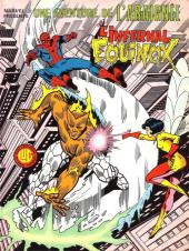 Araignée (Une aventure de l') -8- L'infernal Equinox